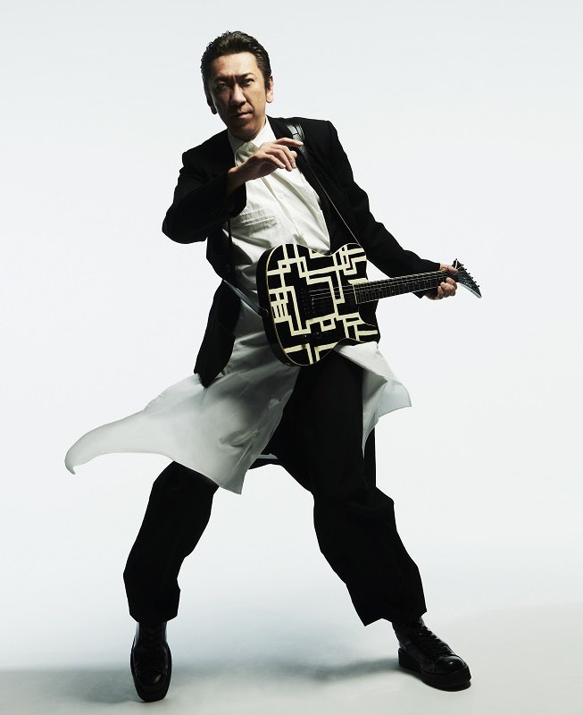 吉井和哉、GLIM SPANKYほか参加。布袋寅泰、世界7ヶ国からのアーティスト迎えた14年ぶりのコラボ・アルバム『Soul to Soul』リリース決定。来年1月に武道館公演も