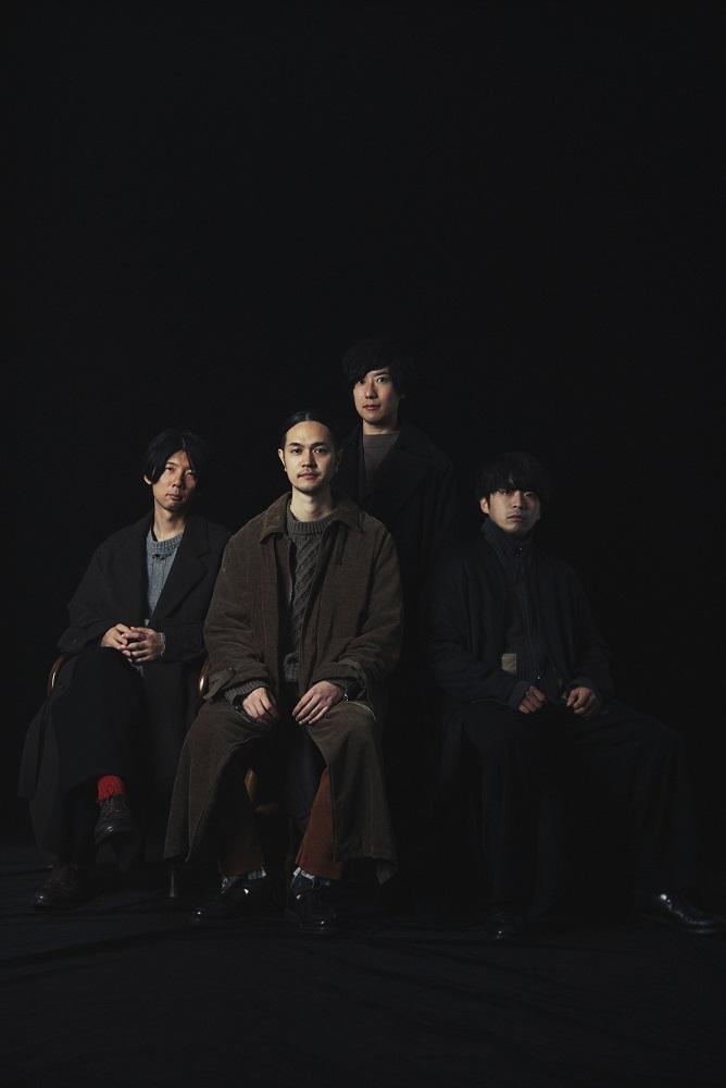 LITE、1年4ヶ月ぶり新曲「S」デジタル・リリース。オンライン・ライヴにNick(TERA MELOS)、Tim(TTNG)、Vinny(ADEBISI SHANK)ら出演