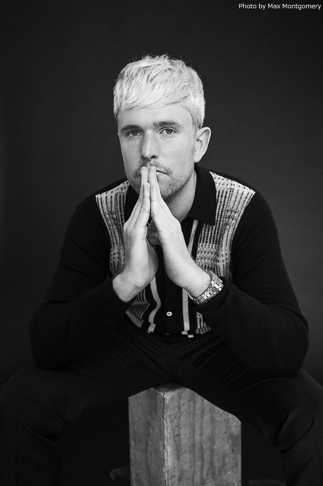 James Blake、ニューEP『Before』リリース&表題曲MV公開。2013年以来初のDJセット披露も決定