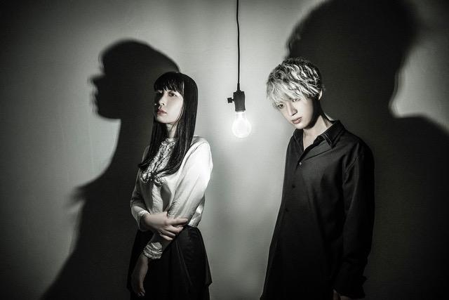 そこに鳴る、1stフル・アルバム『超越』より藤原美咲(Ba/Vo)主演の最新MV「White for」公開