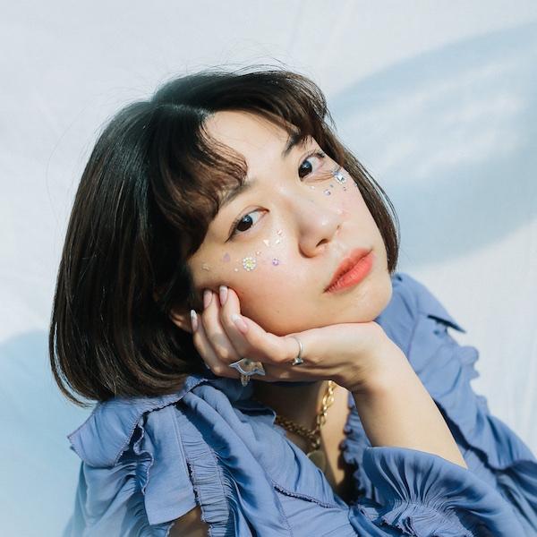 永原真夏、PARKGOLFと共作した新曲「春のファンファーレ」明日4/28デジタル・リリース