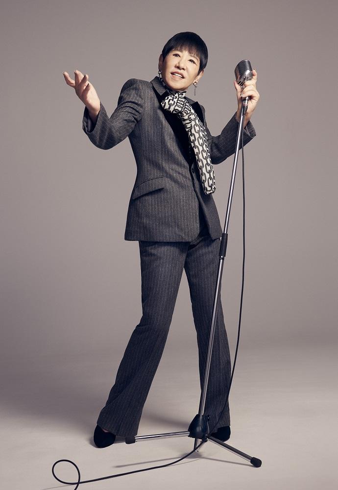 フレデリックが楽曲プロデュース担当。和田アキ子、ユニバーサル ミュージック移籍第1弾アルバムから「YONA YONA DANCE」9/2先行配信決定