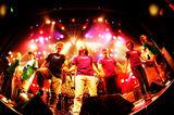 FUNKIST、本日ニュー・アルバム『7』をリリース