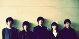 京都発のダンス・ロック・バンドQLIPが1stミニ・アルバム『マーブル』をリリース、東名阪ツアーもスタート
