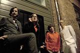 パワー・ポップ界のレジェンドREDD KROSS、15年ぶりのニュー・アルバムの期間限定全曲試聴が開始