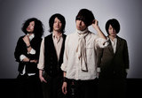 Champagneリリースツアーにa flood of circle, ivory 7chord, BIGMAMAが参戦決定。