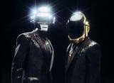 DAFT PUNK、最新作『Random Access Memories』から初のMV「Lose Yourself To Dance」を公開!