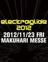 """FLYING LOTUS、SQUAREPUSHERら出演""""electraglide 2012""""の先行チケット予約が開始"""