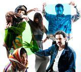 GANG GANG DANCE、3年振りの新作からリード・トラックのフル試聴開始。