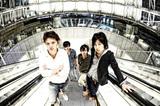 ivory7 chordアルバム発売間近、PVのスポット公開!