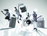 IVORY7 CHORD、1年4ヶ月ぶりとなるミニ・アルバム『Synesthesia』を8/28にリリース。10/4には、渋谷WWWにてリリース・イベントも開催決定