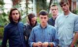 "THE MACCABEES、本日Inter FM""London Hit Radio""に生出演"