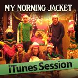 MY MORNING JACKETがクリスマスEPをリリース。