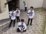 ヒダカトオルがMONOBRIGHTとの円満離婚(バンド脱退)を発表、10月14日の緊急会見をニコ生にて放送