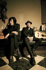 武藤昭平withウエノコウジ、2ndアルバム『'S Wonderful』を8月リリース