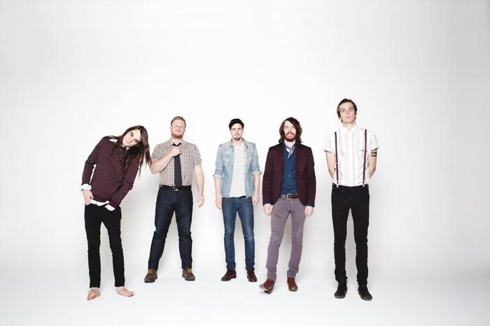 THE MAINE、バンドの新境地を切り開いた名作『Pioneer』と未発表曲集を収録した『Pioneer & The Good Love EP』を10/16にリリース