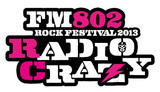 """大阪""""RADIO CRAZY""""第3弾出演アーティストとしてサカナクション、OKAMOTO'Sら11組が決定。The Hottest RockステージにはThe SALOVERS、東京カランコロン、KEYTALKら16組も出演"""