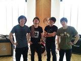 横須賀発4人組エモ・バンドweave、初ワンマンとなるツアー・ファイナルをいよいよ来週12/21開催。メンバー全員から動画メッセージも到着。当日限定の豪華来場者特典も