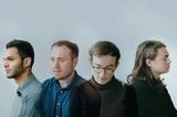 UKギター・ポップ・バンドBOMBAY BICYCLE CLUB、2/26に待望のニュー・アルバム『So Long, See You Tomorrow』リリース決定。収録曲「Luna」のMV公開