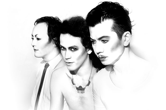 結成20周年を迎えたGREAT3、3/19に1年4ヶ月ぶりのニュー・アルバムをリリース決定