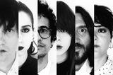 John FruscianteとOmar Rodriguez Lopezによる新バンドKIMONO KULT、新曲「Todos Menos El Dolor」の音源を公開
