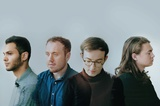 UK発の4人組ギター・ポップBOMBAY BICYCLE CLUB、本日リリースしたニュー・アルバム『So Long, See You Tomorrow』の全曲試聴スタート。jack steadman(Vo/Gt)×Galileo Galileiの夢の対談も公開