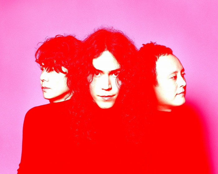 GREAT3、3/19にリリースするニュー・アルバム『愛の関係』の詳細が明らかに