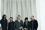 THE NATIONAL、Perfume Geniusのカヴァー音源「Learning」を公開