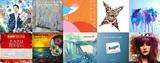 【今週の注目のリリース】宇宙人、GOOD ON THE REEL、チリヌルヲワカ、爆弾ジョニー、TAMTAM、テスラは泣かない。、discourage、amenoto、G.Love、SLEEPER AGENTの10タイトル