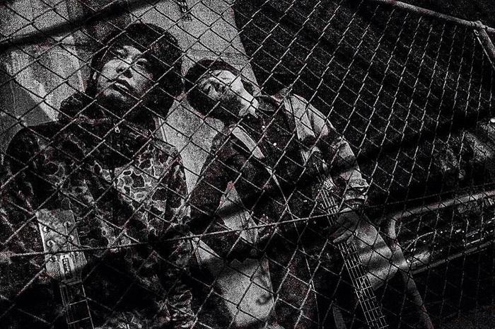 メロコア・ジャズ・バンドFated Lyeno、5/21の2ndミニ・アルバム『justice before the dawn』リリースを前にタイアップ続々決定