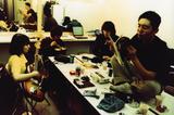 ナンバーガール、5/21リリースのデビュー15周年記念作品より「タッチ」「透明少女」のMV公開。岸田繁(くるり)、ホリエアツシ(ストレイテナー)、TK(凛として時雨)らからコメントも到着