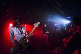 "LAID BACK OCEAN、THE Hitch Lowke、CROMARTYの3バンドが熱くバトルした""Keep The Faith""ツアー完結。CROMARTY、6/25に1stミニ・アルバムのリリース決定"