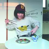 """DJみそしるとMCごはん、NHK Eテレの音楽×料理番組""""ごちそんぐDJ""""新作3本の放送日時が決定。Bose(スチャダラパー)、植松哲平(ラジオDJ)らゲスト出演"""