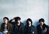 """[Alexandros]、NIKE主催イベント""""JUST DO IT.夏フェス""""に出演決定。川上洋平、OASIS『(What's The Story) Morning Glory?』日本最速先行試聴会にゲスト出演決定"""