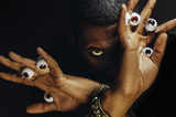FLYING LOTUS、10/7リリースのニュー・アルバム『You're Dead』よりKendrick Lamar参加曲「Never Catch Me」の音源公開