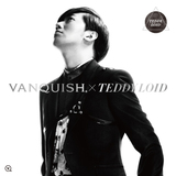 "TeddyLoid、ファッション・ブランド""VANQUISH""とコラボ決定。イメージ曲「The Killing Field」配信スタート&ニュー・アルバムを期間限定で先行ストア・プレイ"