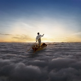 PINK FLOYD、11/12に20年ぶりとなるニュー・アルバム『The Endless River』リリース決定