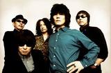 OKAMOTO'S、ザ・クロマニヨンズ、The Birthdayらがゲスト参加した10/1リリースのTHE PRIVATES2枚組オリジナル・アルバム『Les beat hi-fi mono』のアート・ワーク&特設サイト公開