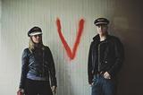 """グラスゴーの伝説的バンドTHE VASELINES、11月開催の""""Hostess Club Weekender""""に第4弾ラインナップとして出演決定"""