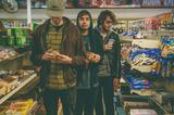 CLOUD NOTHINGS、最新アルバム『Here And Nowhere Else』より「Now Hear In」のMV公開。TORO Y MOIのPatrick Jeffords(Ba)も出演