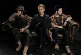 FoZZtone、11/12リリースの6thフル・アルバム『Return to Earth』を引っ提げて来年2月より全国ツアーを行うことが決定