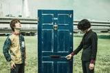 """カミナリグモ、来春よりベルウッド・レコード内のレーベル""""ROCKBELL records""""からの音源リリースを発表"""