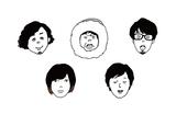 """キュウソネコカミ、全国の""""ポンコツ""""たちに捧げる3rdミニ・アルバム『ハッピーポンコツランド』を来年1/14にリリース決定。全国ワンマン・ツアーも開催"""