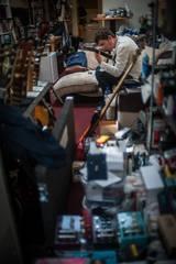Noel Gallagher、新作に関するQ&Aセッションを日本時間の10/13(月)23時より行うことが急遽決定