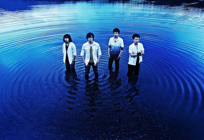 READ ALOUD、11/5リリースの3rdミニ・アルバム『アカンサス』でプロデューサーに亀田誠治を起用。新進気鋭の画家、nao morigo描き下ろしによるジャケットも公開