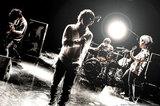 THE BACK HORN、本日リリースのライヴDVD『KYO-MEIツアー ~暁のファンファーレ~』より「ビリーバーズ」のライヴ映像を公開