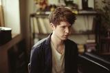 James Blake、新曲「200 Press」の音源公開。HARMONIMIX名義でGORILLAZの「Feel Good Inc.」をリミックス