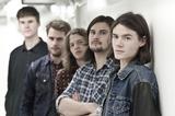 北欧のTHE STROKESと称されるスウェーデンの5人組 OH MY!、初来日公演に向けてメッセージ・ビデオが到着