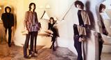 """TEMPLES、HMVカナダ主催のライヴ・イベント""""The hmv Underground""""で披露した「Shelter Song」など4曲のパフォーマンス映像公開"""