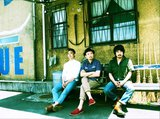 """FRONTIER BACKYARD、来年2/28に代官山UNITにて10周年記念ツアー""""10 locations tour""""追加公演の開催が決定"""